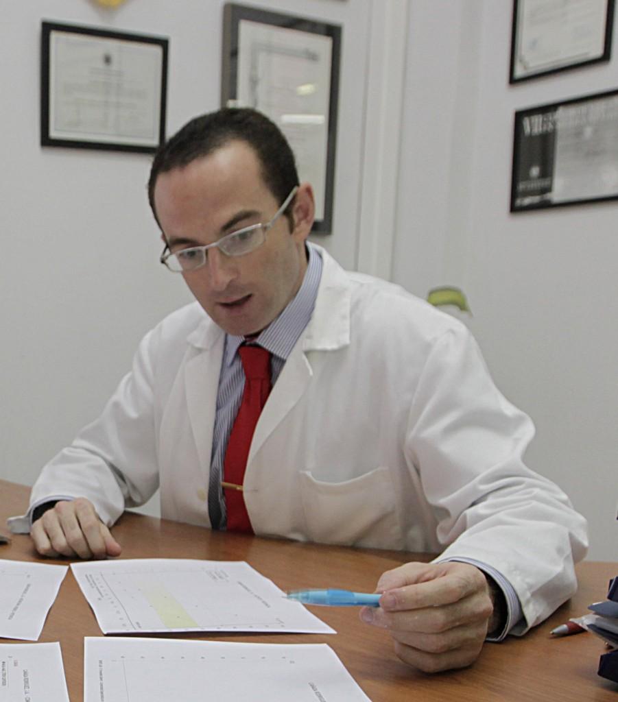 Pablo Fernández-Gálvez