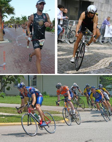 pruebas ciclistas amateur