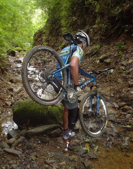 entrenamiento deportistas dificultades fisicas